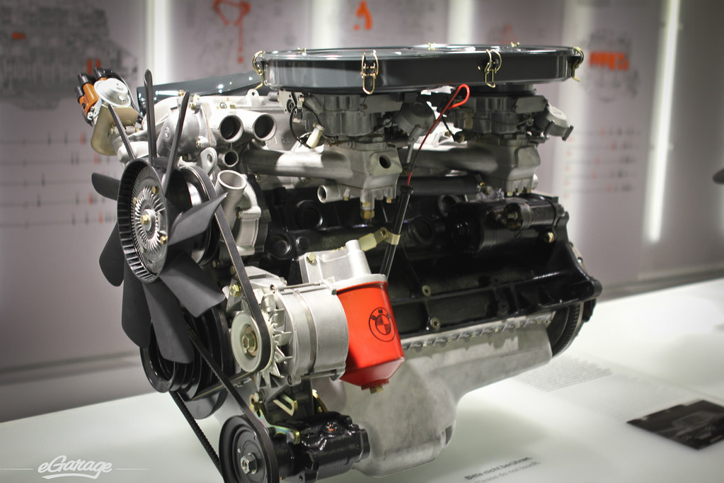 BMW M30 Engine | www eGarage com | eGarage com | Flickr