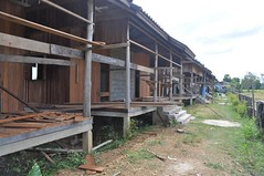 En construcció (i II)