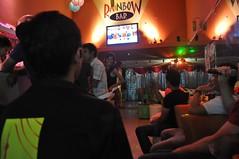 Bar/Karaoke d'ambient