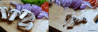 How to Slice Mushrooms | by ashmita_s