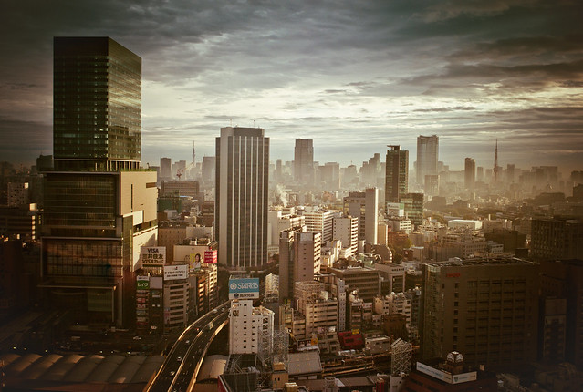 Ohayo Shibuya