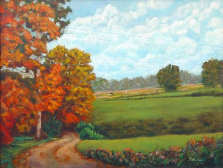 Rural Delivery by David Derr   by David_Derr