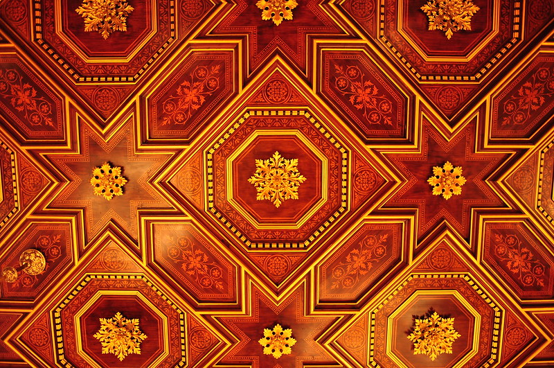 Gilded Symmetry