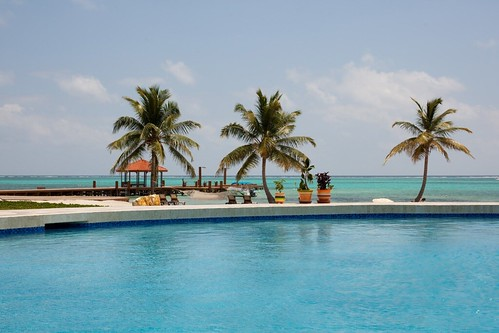 Grand Caribe endless blue | by Grand Caribe
