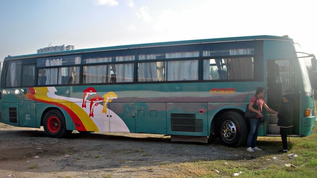 Jumbo Transport