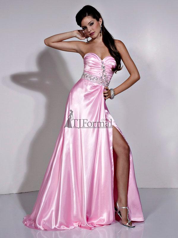 Tiffany Designs 2012 Prom Dress 16695