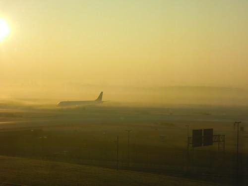 Munich Airport | by tinscho