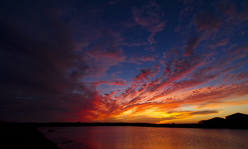 sunset nature sunrise coast gulf florida colorphotoaward flickraward
