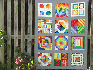 Front of Donation Quilt | by KCQuilts