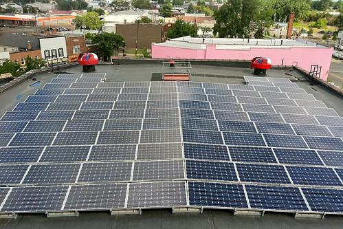 Riviera Theatre - Buffalo, NY   by Solar Liberty