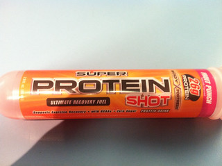 Day 299/365 - The most vile tasting protein supplement ever. | by Newbirth35