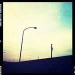 Riverside #iphoneography #iphonesia #instant110 #mysky #そら部