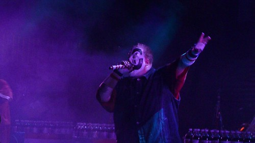Hallowicked 2011 020:  Violent J