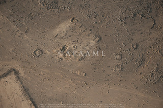 Azraq Qasr and Outbuildings, Azraq Large Rect Enclosure | by APAAME
