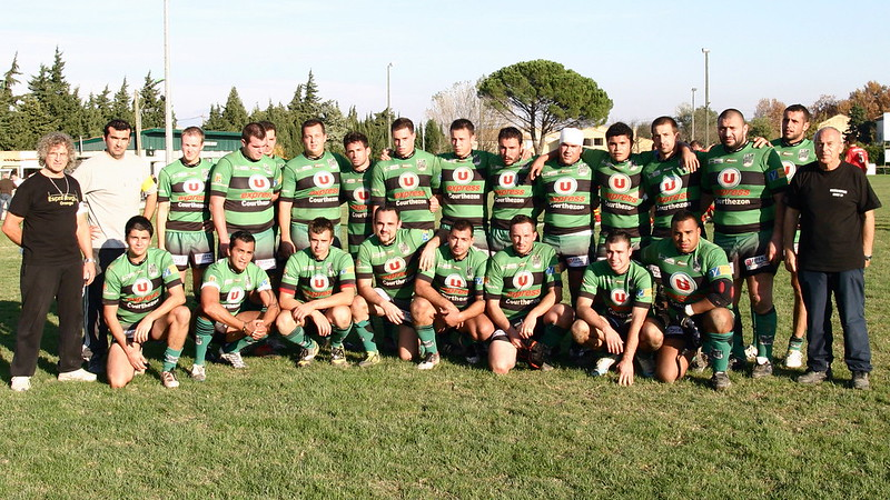 Equipe B 2011 - 2012