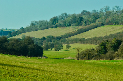 Happy Valley/Farthing Downs | by PMT.CR