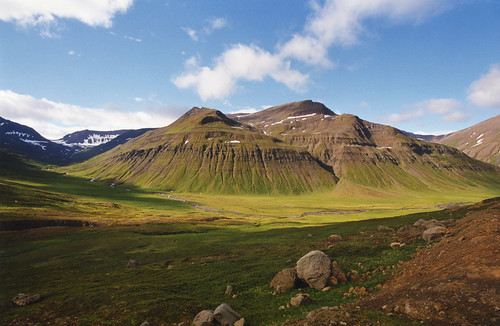 Iceland | by tango-