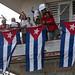 Despedida al Papa Benedicto XVI en La Habana