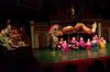 Hanoj, loutkové divadlo, foto: Andrea Filičková