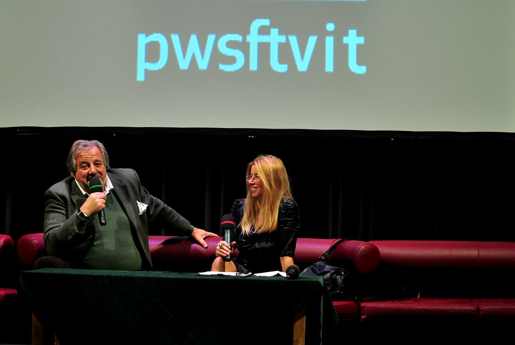 Yves Pasquier w PWSFTviT
