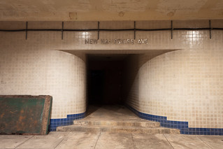 New Hampshire Ave. Station | by ep_jhu