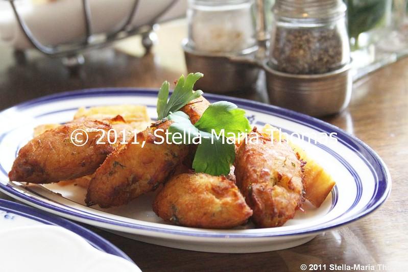 MACAU 2011 - CAFE BELA VISTA 006