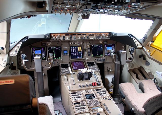 B747-8/F | Cathay Pacific Cargo | Hong Kong Trader | B-LJA | HKG