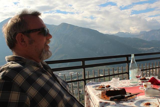 Capo Bava in Italia