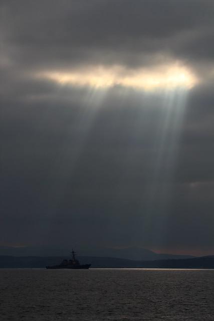 USS Ross DDG-71