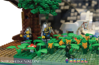 [Denil MOC] Nibleheim Valley - 11 | by deniloh85