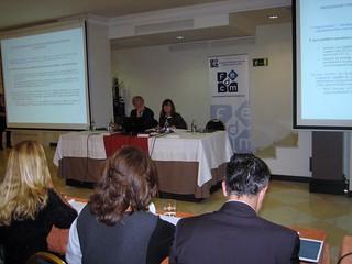 2015/11/03 IV Foro Concursal-Societario Aranzadi - Fundación Escuela de Derecho Concursal y Mercantil de Granada