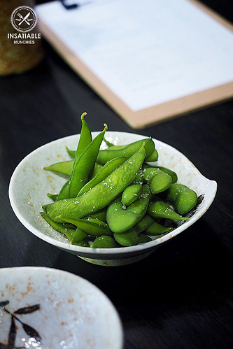 Edamame, Yurippi, Crows Nest: Sydney Food Blog Review | by insatiablemunch
