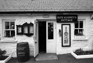 The Kate Kearney's Cottage - Ireland