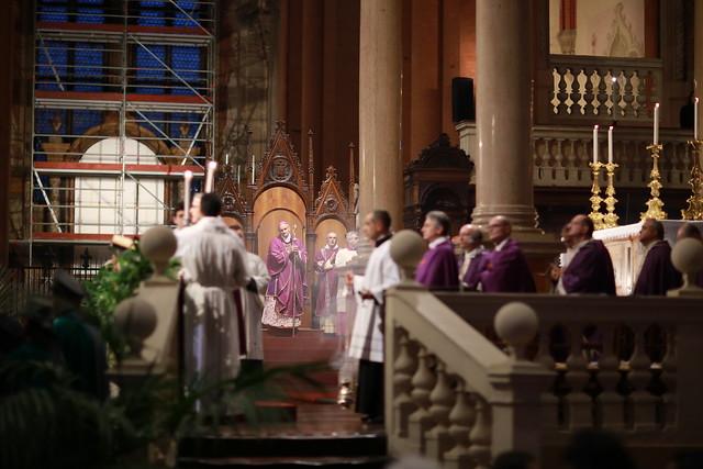 S. E. Mons. Matteo Maria Zuppi