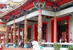 Kong Meng San Phor Kark See Monastery 12