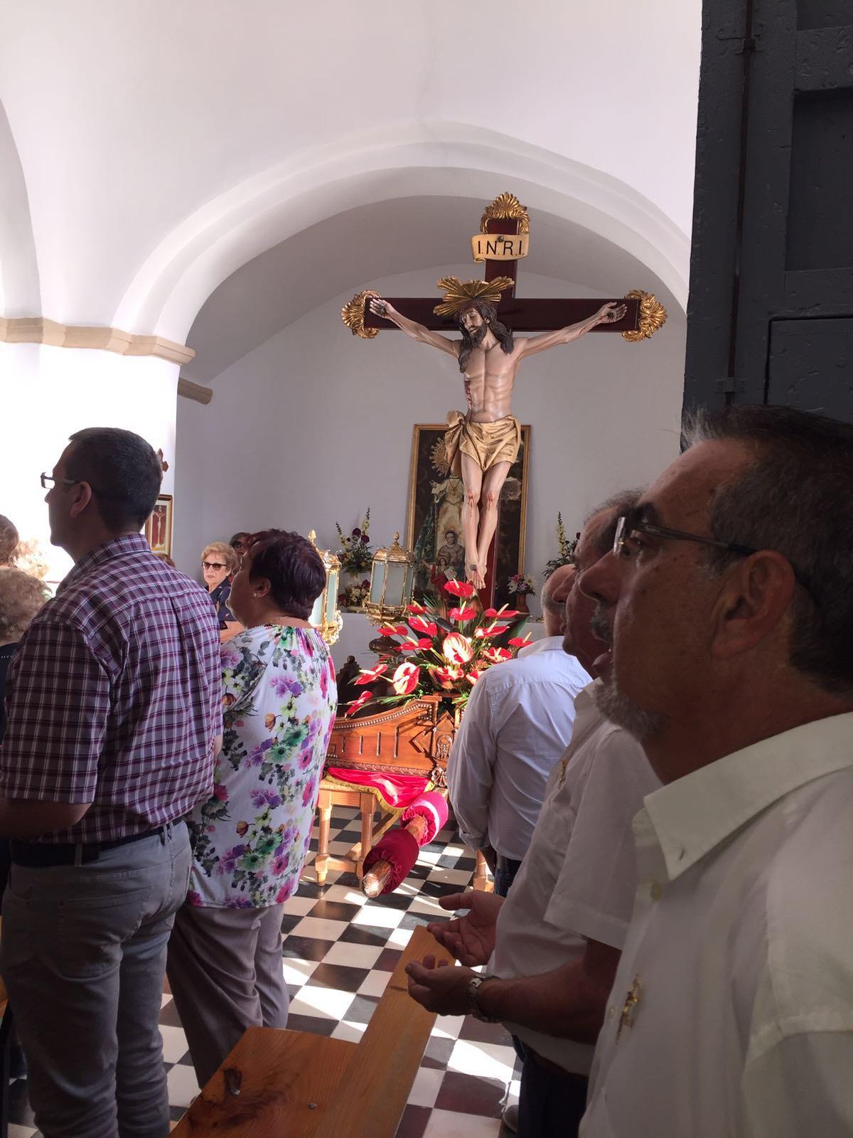 (2016-06-24) - Vía Crucis bajada (08)