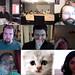 Firefox Meeting in Vidyo