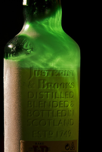 Bottle   by Cheater PL