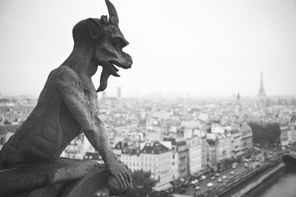 Paris Notre Dame Website Tumblr Facebook Page T Flickr