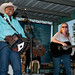 Geno Delafose and French Rockin' Boogie with Christine Balfa, Festivals Acadiens et Créoles, Oct. 14, 2011