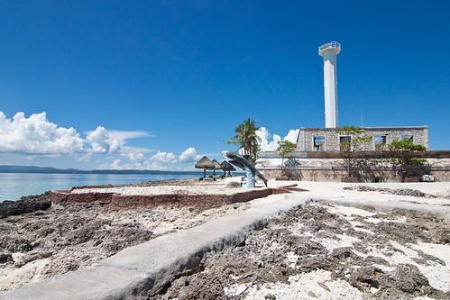 trees light sea sky house clouds canon philippines greens cebu islet 500d cebusugbo capitancillo t1i