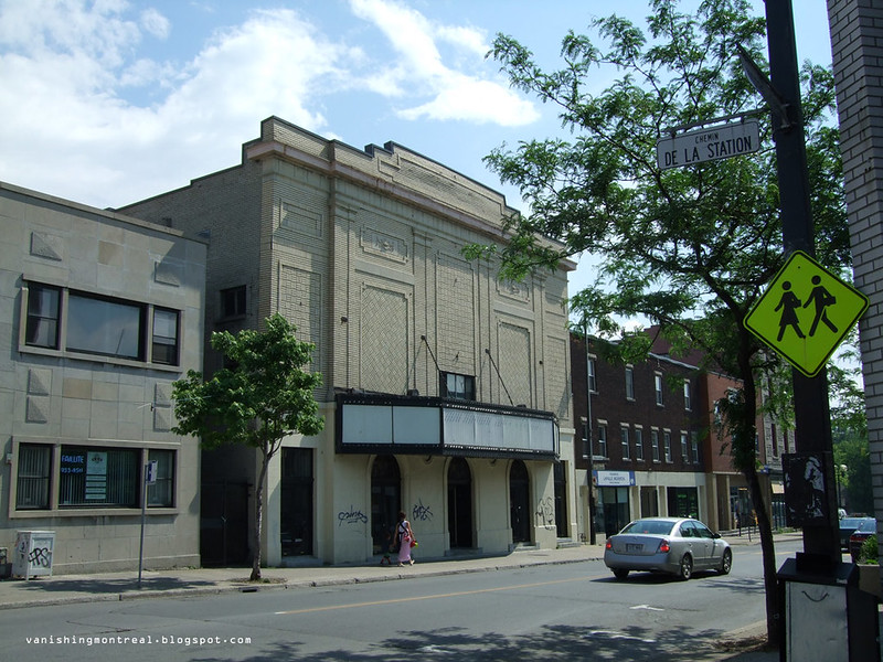 theatre cartier