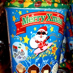 #1146 Xmas chocolates