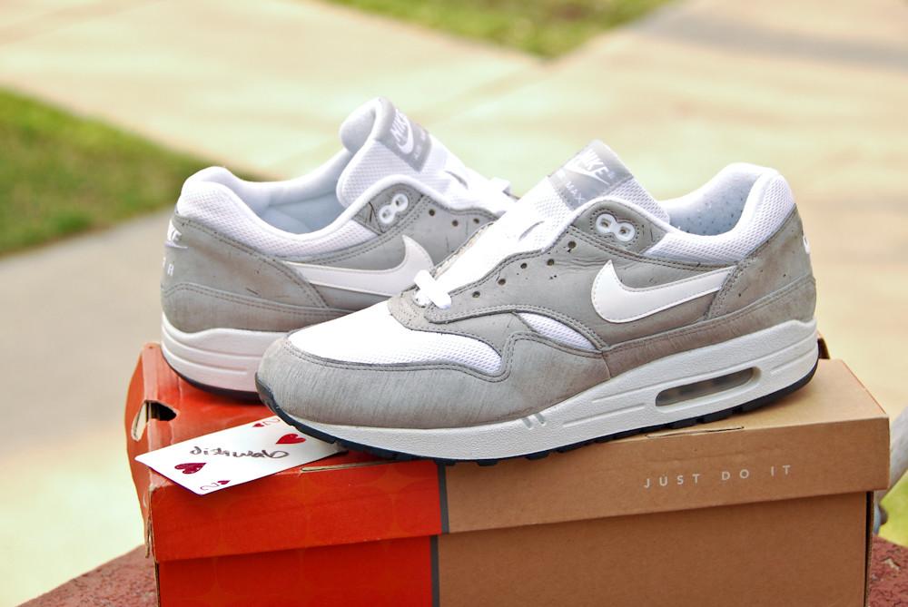 sneakers for cheap eceeb 68ed2 ... 2005 Nike Air Max 1   by dishwab