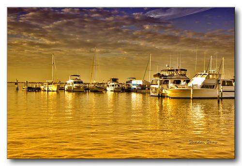 sunset boat shaw sheldon greatphotographers flickraward