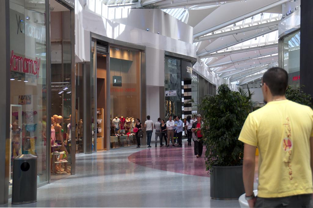 centro commerciale centro sicilia - catania tenutelle - in… | Flickr