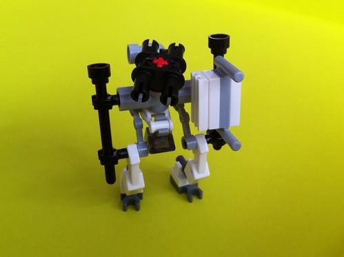 Lego robot/droid