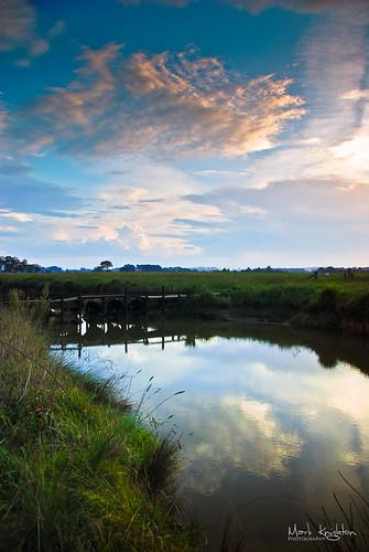 sunset southernhighlands