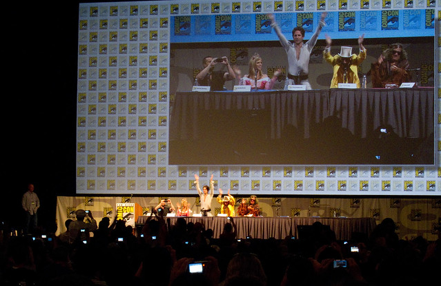 It's Always Sunny in Hall H