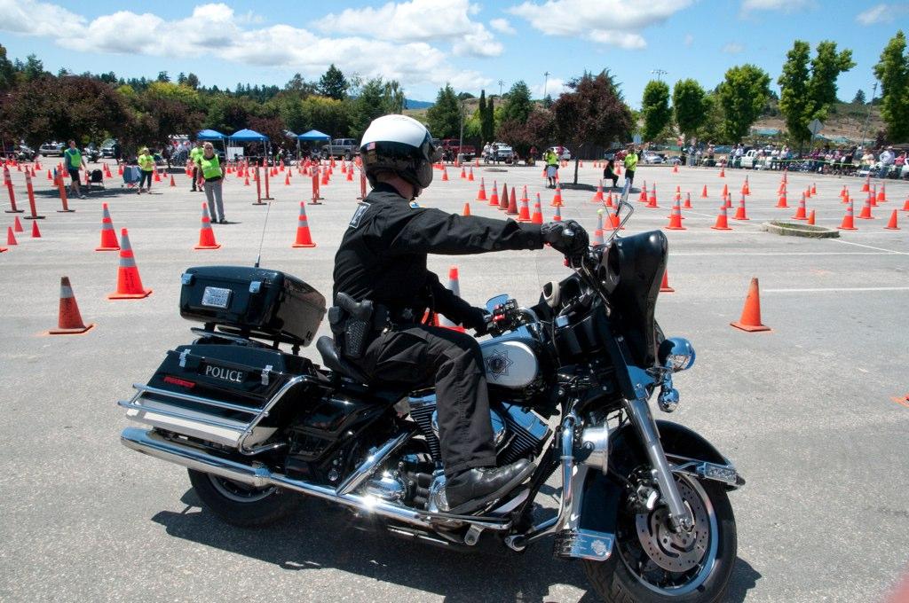 San Jose Harley >> Ride 3 N 12 San Jose Harley Third Hairpin Turn A San Jose